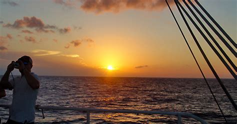 catamaran rental cozumel private sunset sailing charter cozumel