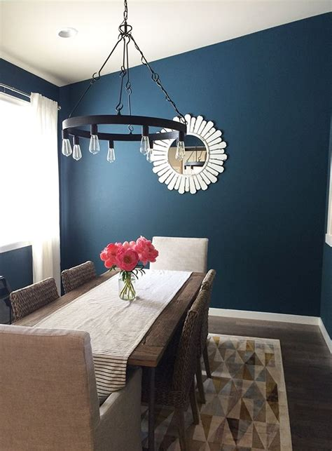 best 25 blue dining rooms ideas on dinning