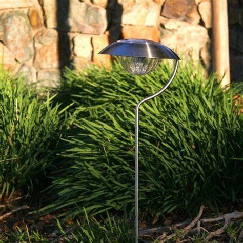 Solar Cell Garden Lights Patiopal Solar Landscape Light Model D 6 Pack By Silicon