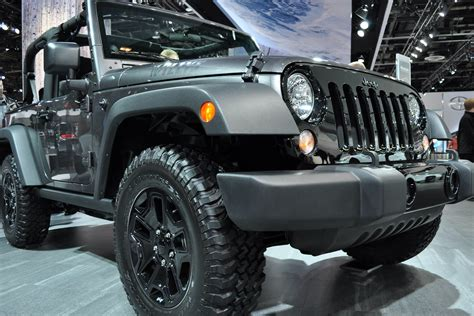 Anything Jeep Anything You Re Excited To See From The Show Let Us