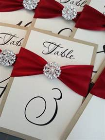 ideas wedding table number cards 2066583 weddbook