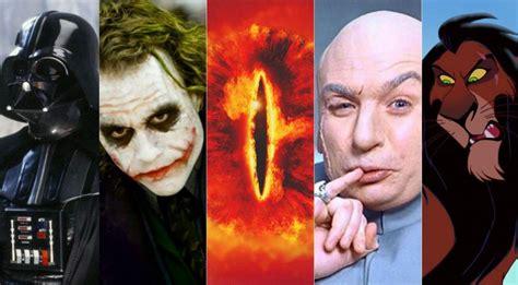 mundo de villanos personajes el d 237 a de los villanos una jornada friki para conquistar