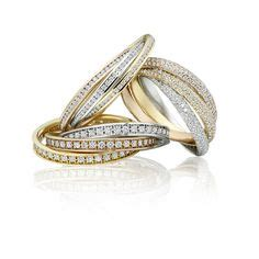 1000 images about russian wedding rings on
