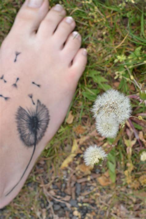 dandelion tattoo quotes tumblr 1280px