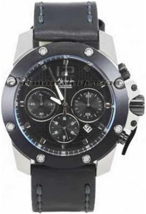 Jam Tangan Alexandre Christie 400 Ribuan jam tangan alexandre christie ac 6290 mc silver black pria