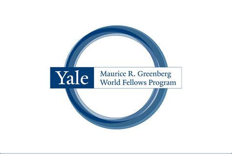 Yale Requirements Mba by Yale Greenberg World Fellows Program 2018 For Mid Career
