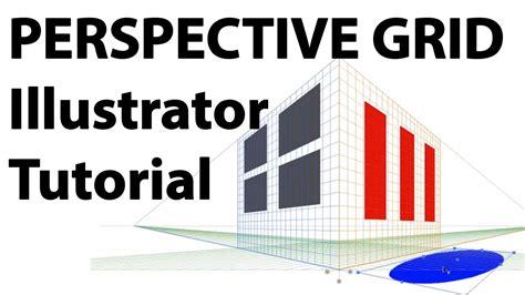 adobe illustrator pattern perspective perspective grid and tool in adobe illustrator youtube