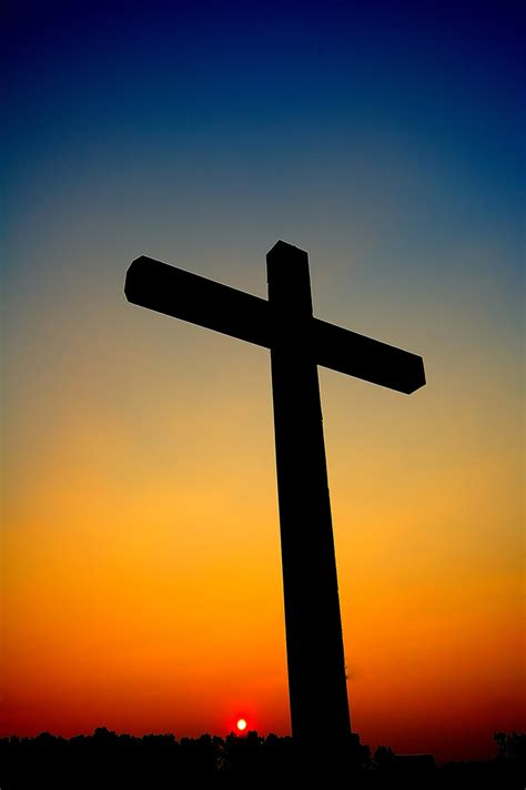 an rugged cross the rugged cross for god so loved the world that he flickr