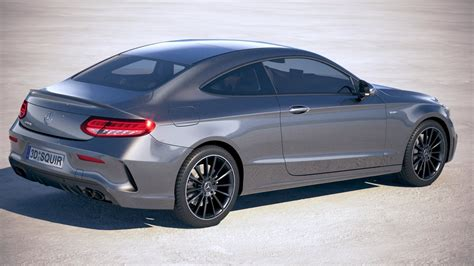 Mercedes 2019 Coupe by Mercedes C Class Amg Coupe 2019
