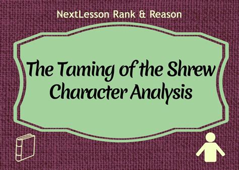 Taming Of The Shrew Essay by 26 Best Teaching Taming Of The Shrew Images On High School Middle School