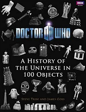 the history of the book in 100 books the complete story from to e book books doctor who a history of the universe in 100 objects by