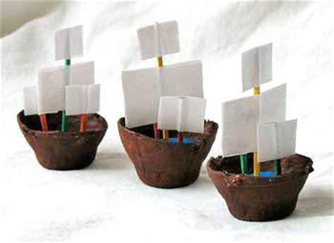 egg carton boat mollymoocrafts easter craft round up 15 egg carton crafts