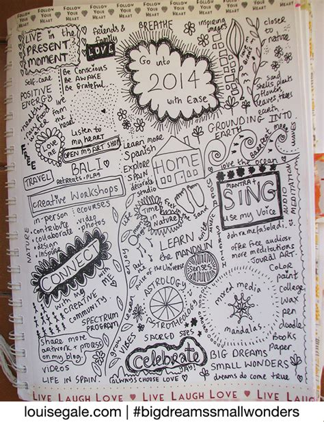 how to doodle in a journal a new doodle dreams and the of timing