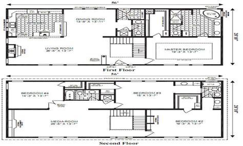 popular house floor plans open floor plans small home modular home floor plans most popular house plans treesranch