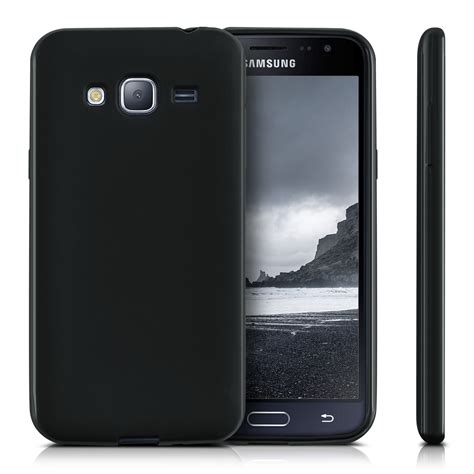Silicon Samsung V kwmobile tpu silicone cover for samsung galaxy j3 2016 duos soft silicon ebay