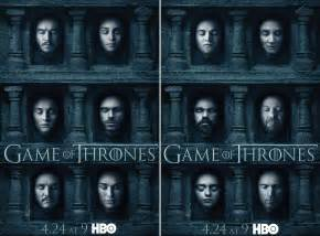 new of thrones posters contain clues