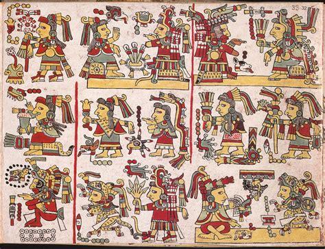 imagenes mitologicas mixtecas seminario de cultura mixteca nuevas im 225 genes a color del