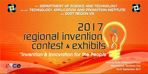 invention contest 2017 regional invention contest and exhibits rice