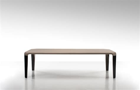 tavolo fendi serengeti table dining tables from fendi casa architonic