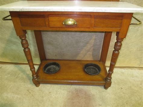 satin wood stand antiques atlas