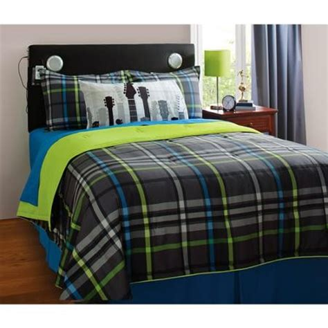 Set Boy boys bedding sets cool boy comforter sets