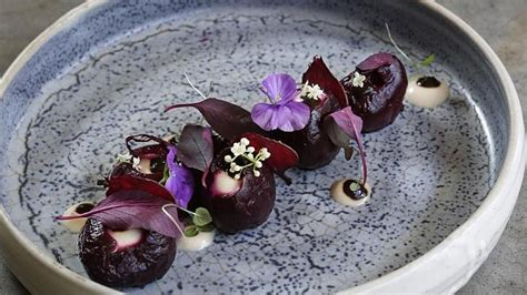 baby beet steamed and dressed brisbane s top chefs share their sexiest recipes for