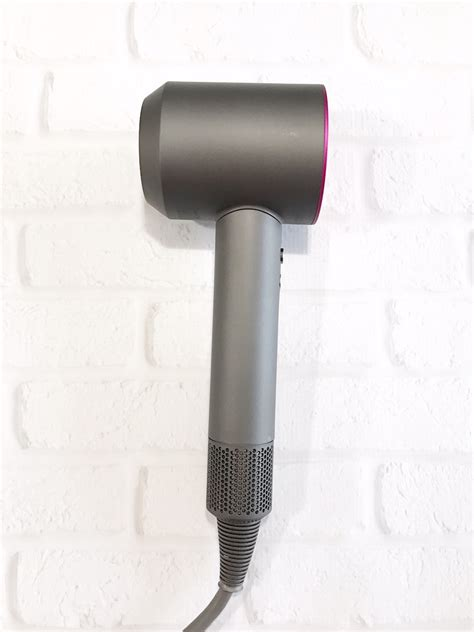 Hair Dryer Supersonic with convention the dyson supersonic hair dryer at
