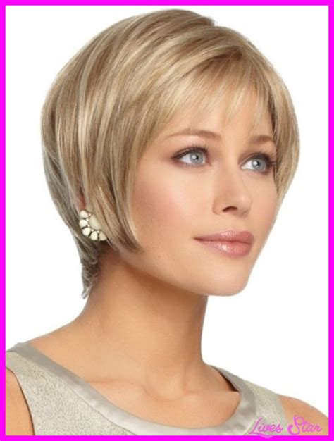 Oval Hairstyles by Haircuts For Oval Livesstar