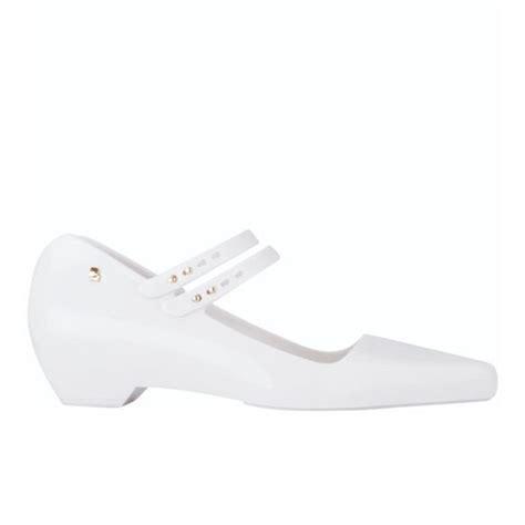Sandal Sendal Flat Xena Grosir Ds karl lagerfeld for s melissima 11 pointed toe flat shoes white free uk