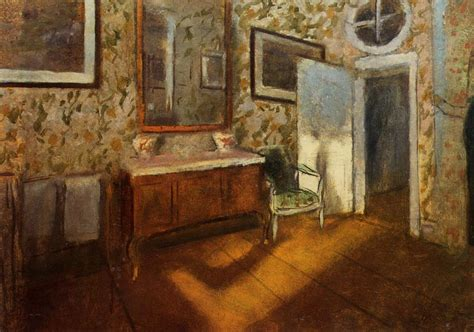 Degas Interior by Interior At Menil Hubert Edgar Degas Wikiart Org Encyclopedia Of Visual Arts