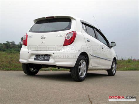 Alarm Mobil Ayla Surabaya otr surabaya mobil murah ayla dijual mulai rp 80 jutaan