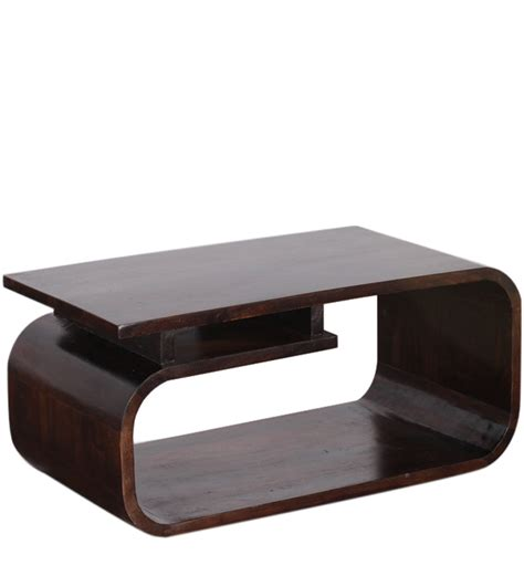 cayenne see through coffee table by mudra coffee