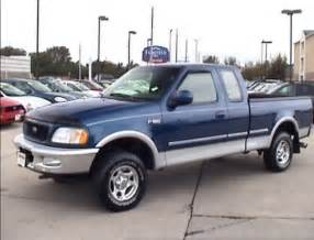 1997 Ford F150 Xlt 1997 Used Ford F 150 Xlt At Witham Auto Center Serving