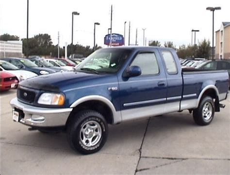 ford f 150 1997 1997 used ford f 150 xlt at witham auto center serving
