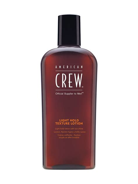crew light hold texture lotion crew light hold texture lotion 250 ml