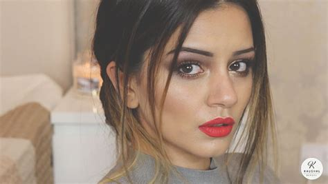 tutorial makeup kendall jenner the kendall jenner makeup tutorial kaushal beauty