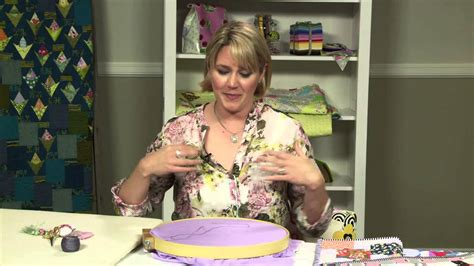 hand quilting tutorial youtube hand quilting techniques for beginners on perle cotton