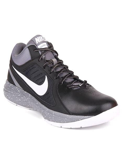 black nike sport shoes nike black sports shoes price in india buy nike black