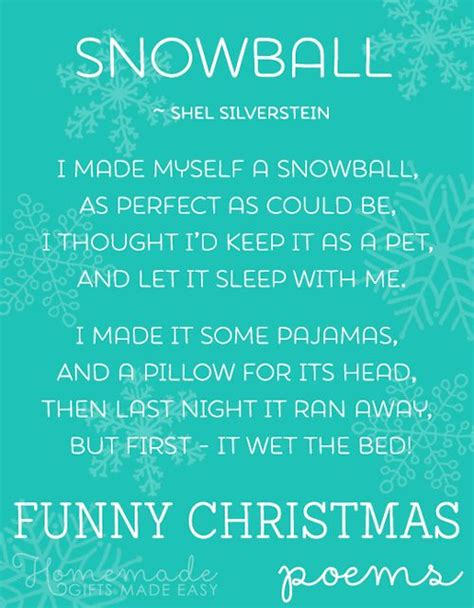 best 25 funny christmas poems ideas on pinterest short