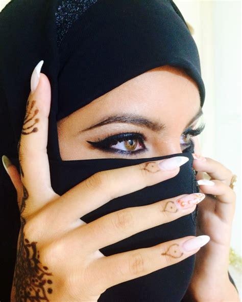 muslim face tattoo arabian ink via tumblr image 2696842 by lady d on