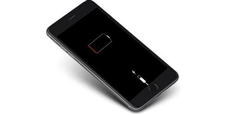 bug d affichage batterie de l iphone 6s comment le r 233 soudre sosav