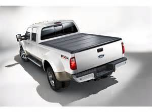 Ford Tonneau Cover Folding Tonneau Cover Folding By Rev 6 5 Bed The
