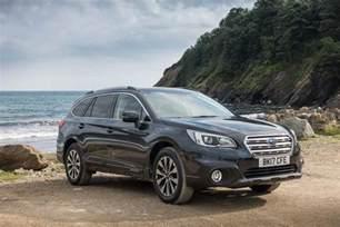 07 Subaru Outback 2017 Subaru Outback Se Premium Lineartronic Review