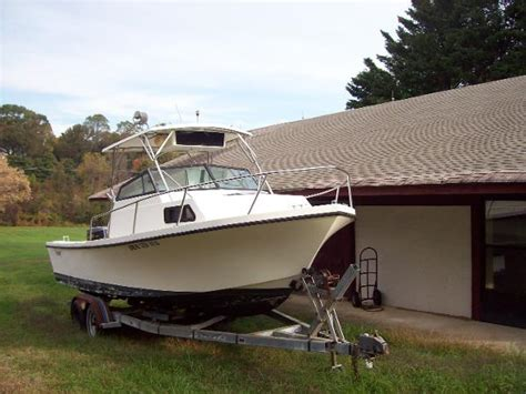 used parker boats in maryland 1989 parker sport deale maryland boats