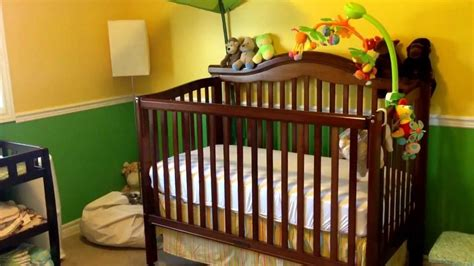 How To Decorate A Nursery On A Budget How To Decorate A Baby S Nursery On A Limited Budget