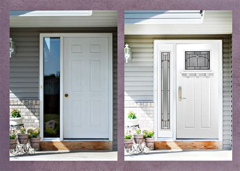 Entry Door Replacement Glass Replacement Doors Replacement Doors With Sidelights