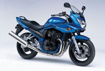Suzuki Bandit 500 Suzuki Bandit 500cc Sportbike Automobile
