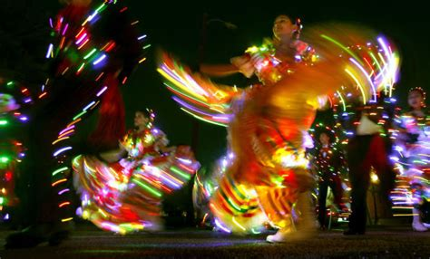the lights festival tucson tucson s parade of lights and festival is this weekend