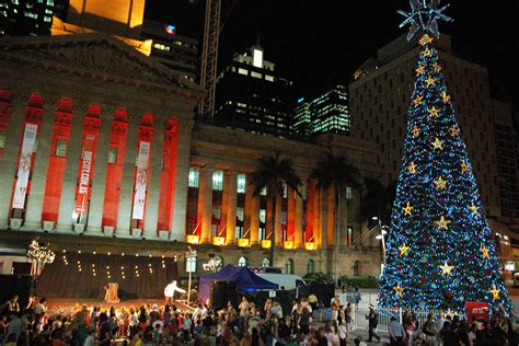 christmas in brisbane must do brisbane
