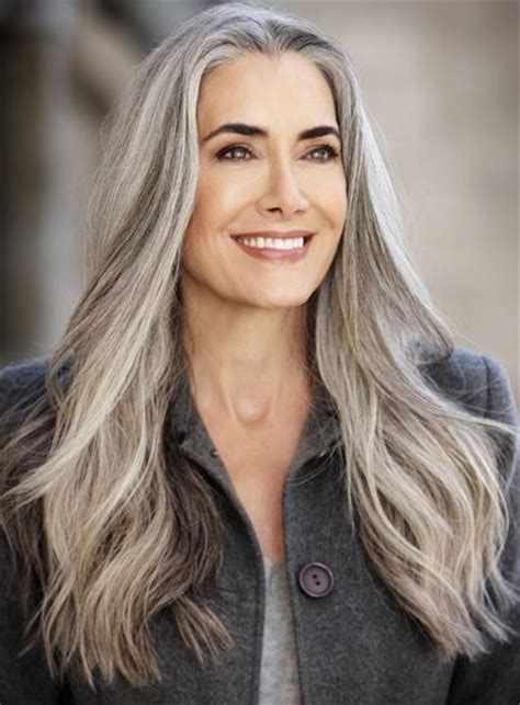 older models with gray hair 252 best images about simone silver haired on pinterest